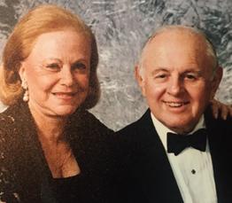 Ruth and Richard Tischler