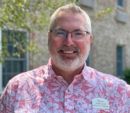 James Kesler Bloom at Kokomo Executive Director & Area Director