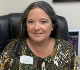 Laurie Manno Bloom at Bossier Executive Director